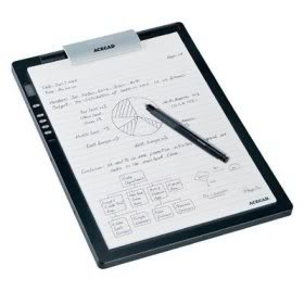 SolidTek DM-L2 DigiMemo Digital Notepad