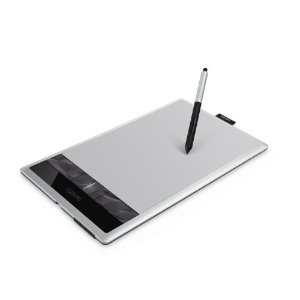 Will The iPad Become The New Graphics Tablet?