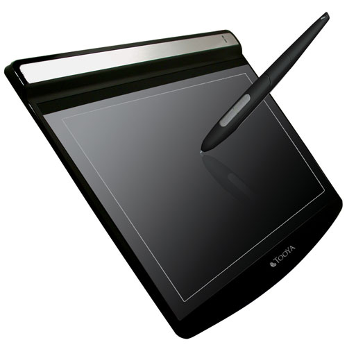 Tooya Pro Graphics Tablet Review