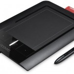 wacom bamboo pen and touch graphics tablet review