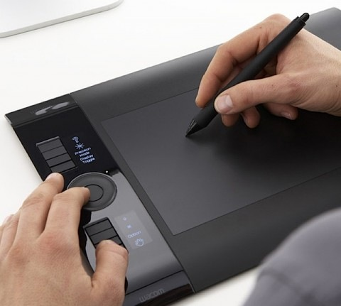 Best Graphics Tablet For Photoshop