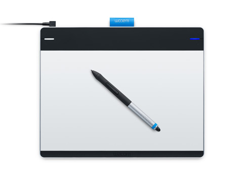 CTH680 CTH480 CTL480 wacom review