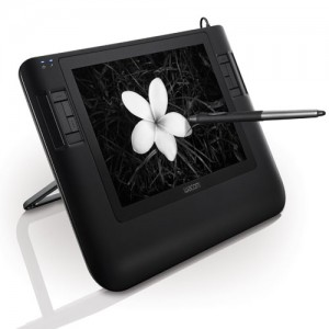 wacom touch screen tablet review