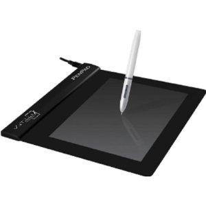 vt penpad graphics tablet