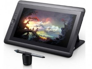 wacom 13hd review