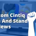 wacom cintiq arms review